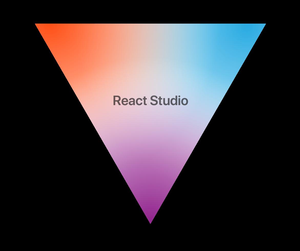 React Studio